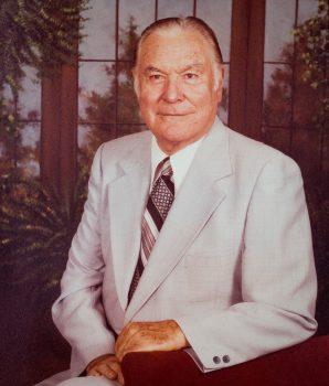 Racey & Dean Inc. Past Presidents