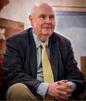 Thomas P. Dean, Past President of Racey & Dean Inc.